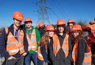 Erasmus+ Green energy