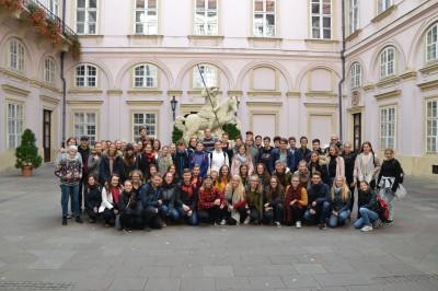 Slovensko, jídlo a zpěv