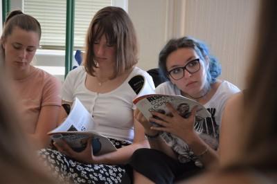 Nevěřte všemu, co čtete aneb Projektový den k mediální gramotnosti
